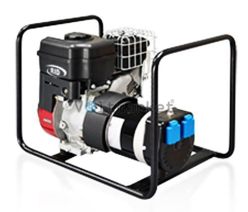 Бензиновая электростанция RID RS 3001