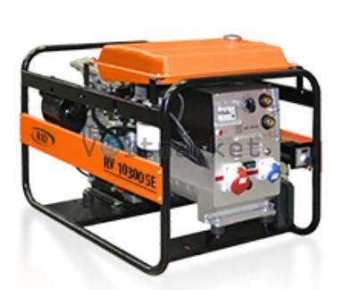 Переносная сварочная электростанция RID RV 10300 SE