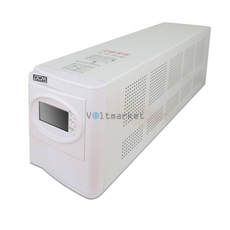 Источник бесперебойного питания Powercom SAL-3000A