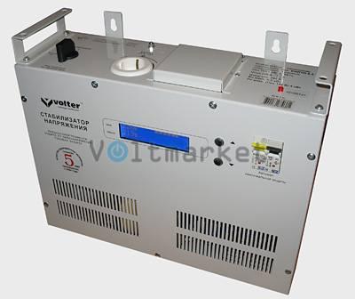 Стабилизатор напряжения Volter СНПТО-5,5 ш