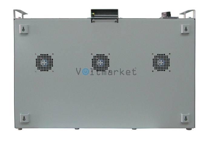 Стабилизатор напряжения трёхфазный ПРОЧАН СНТПТ-26.4 IP56