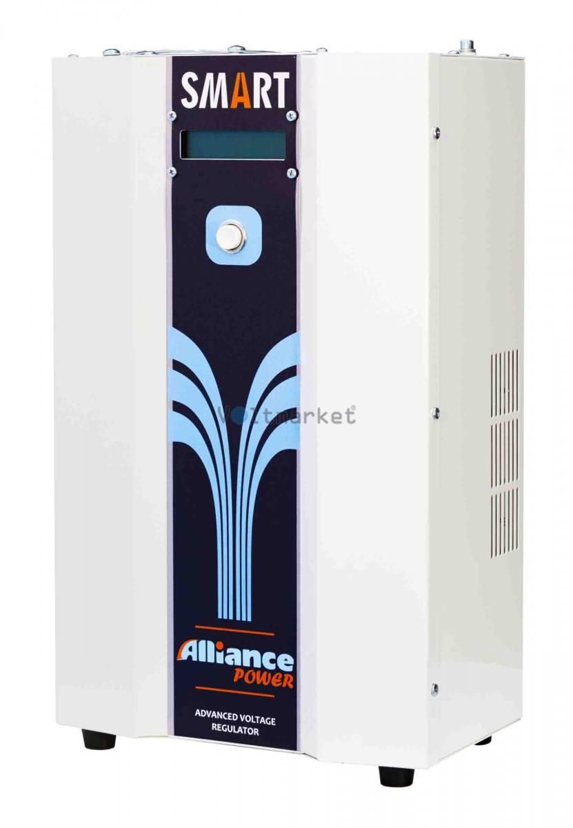 Стабилизатор напряжения ALLIANCE ALS-10 Smart