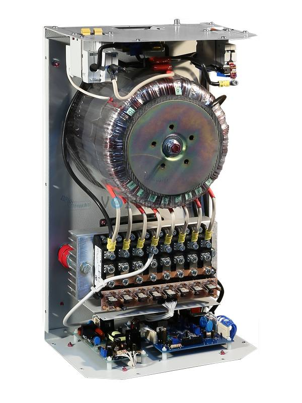 Стабилизатор напряжения VEKTOR ENERGY WIDE Vnw-10000