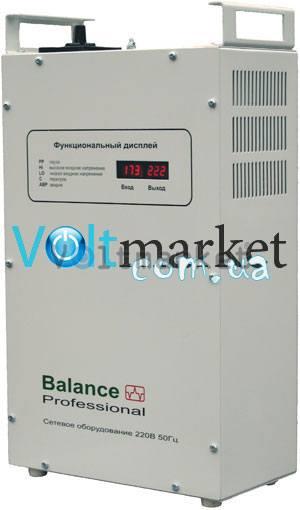 Стабилизатор напряжения тиристорный Balance СНО-9-C-Pro