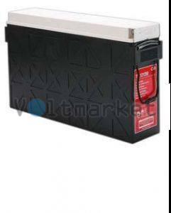 Аккумуляторная герметизированная свинцово-кислотная батарея TPL121250