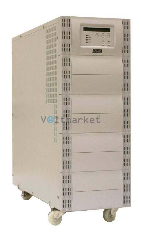 Источник бесперебойного питания Powercom VGD-15K 31