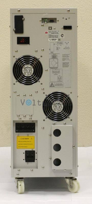 Источник бесперебойного питания Powercom VGD-8K 31