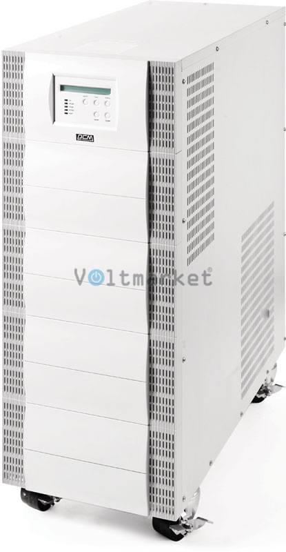 Источник бесперебойного питания Powercom VGD-10К 11