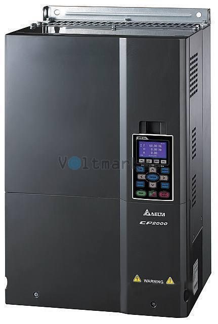 Преобразователь частоты Delta Electronics VFD550CP43S-21