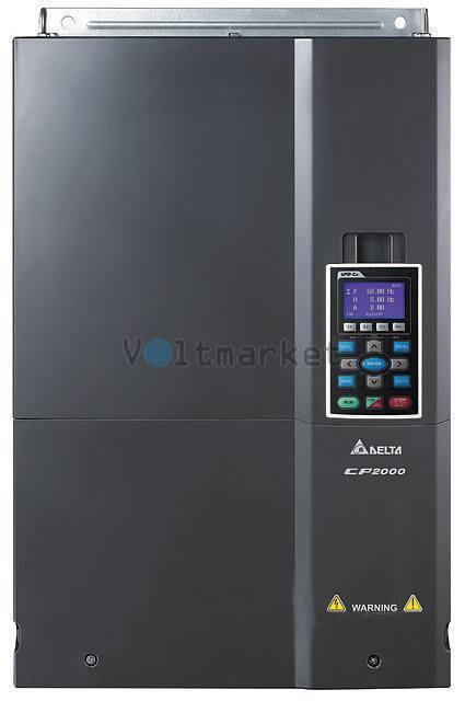 Преобразователь частоты Delta Electronics VFD300CP43B-21