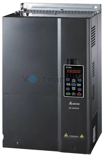 Преобразователь частоты Delta Electronics VFD185C43A