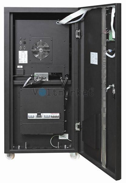 Источник бесперебойного питания Powercom VGD-10K 33