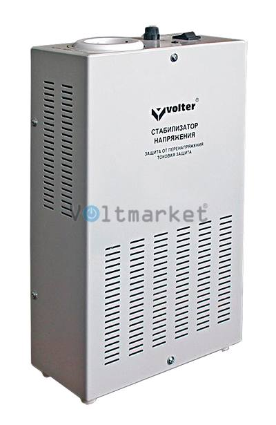 Релейный стабилизатор напряжения Volter СНПТО-0,25 р
