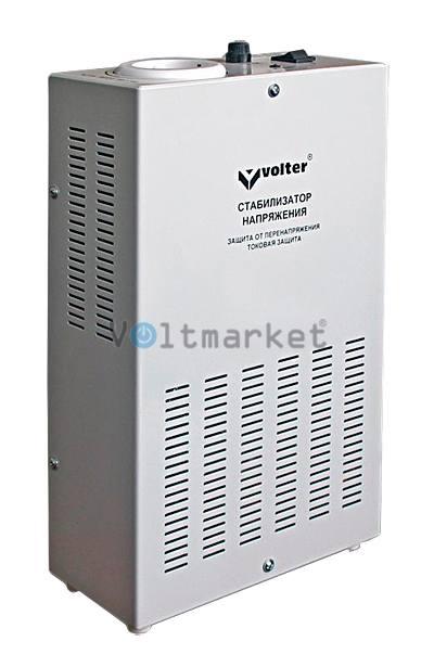 Релейный стабилизатор напряжения Volter СНПТО-2 р