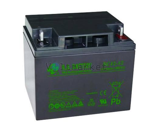 Аккумуляторная батарея B.B. Battery BС 42-12 FR
