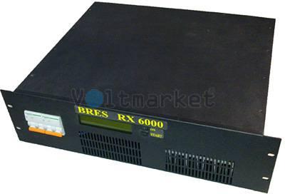 Источник бесперебойного питания ЛЕОТОН BRES RX 6000