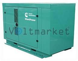 Дизельные электростанции CUMMINS C90 D5