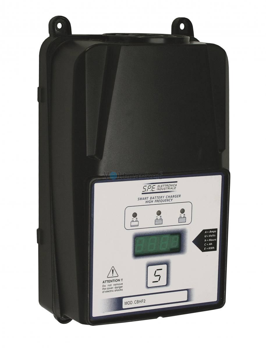 Зарядное устройство для аккумуляторов погрузчика
