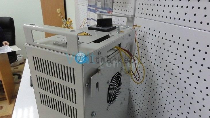 Однофазный стабилизатор напряжения СНО-11H16