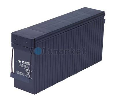 Аккумуляторная батарея B.B. Battery FTB125-12