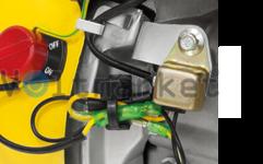 Генератор бензиновый SADKO GPS-3500