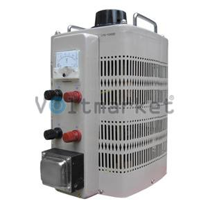 Лабораторный автотрансформатор регулируемый RUCELF LTC-10000