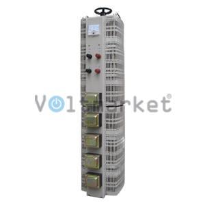 Лабораторный автотрансформатор регулируемый RUCELF LTC-30000