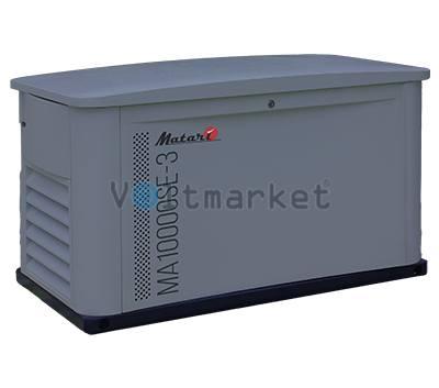 Бензиновая электростанция Matari MА10000SE3