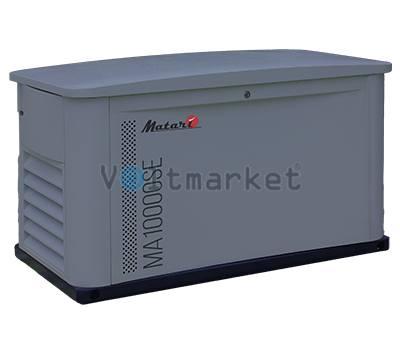 Бензиновая электростанция Matari MА10000SE
