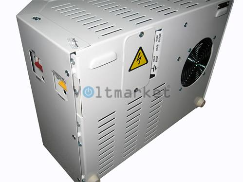 Электронный однофазный стабилизатор напряжения Укртехнология NORMA 15000 HV