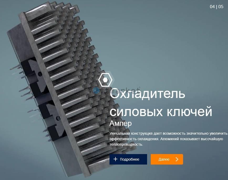 Электронный стабилизатор напряжения ЭЛЕКС АМПЕР У 12-1/40 v2.0