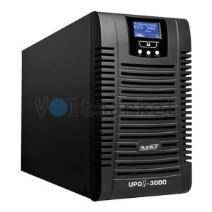 Источник бесперебойного питания RUCELF UPO-II-3000-96-IL 2400W