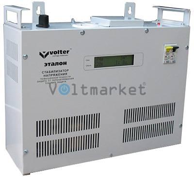 Стабилизатор напряжения Volter СНПТО-5,5 эталон