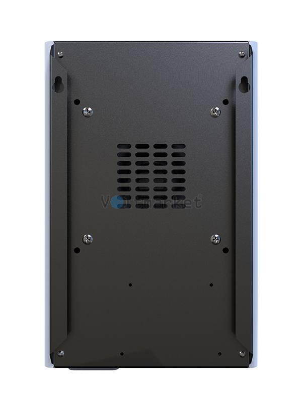 Релейный стабилизатор напряжения ЭЛЕКС ГИБРИД 9-1/10 V2.0