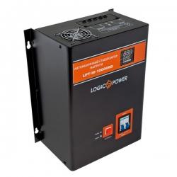 Релейный стабилизатор напряжения LogicPower LPT-W-10000RD