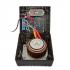 Релейный однофазный стабилизатор напряжения LogicPower LPT-1000RD