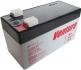 Аккумуляторные батареи Ventura GP 12-1,3