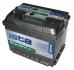 Аккумуляторная батарея ISTA Standard 6СТ-60 A1 560 04 02 L+