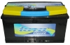 Аккумуляторная батарея ISTA Classic 6СТ-90 A1 590 02 02 L+