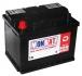 Аккумулятор стартерный MONBAT 6СТ-100 600 70 02 MF L+