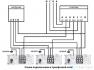 Электронный однофазный стабилизатор напряжения Донстаб СНПТО-70