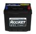 Автомобильные стартерные батареи Rocket 6СТ-60 SMF 55D23L R+