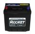 Автомобильные стартерные батареи Rocket 6СТ-60 SMF 55D23R L+