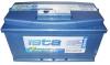Аккумуляторная батарея ISTA 7 SERIES 6СТ-100 A2 600 22 04 R+