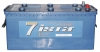 Аккумуляторная батарея ISTA 7 SERIES 6СТ-200 A1 700 22 02 L+
