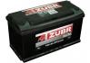 Автомобильная стартерная батарея ZUBR 6СТ-100 820А ULTRA L+