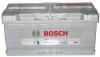 Аккумулятор стартерный BOSCH 6СТ-110 0092S50150 R+