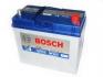 Аккумулятор стартерный BOSCH 6СТ-45 0092S40210 R+