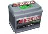 Автомобильная стартерная батарея ZUBR 6СТ-57 500А PREMIUM R+