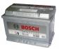 Аккумулятор стартерный BOSCH 6СТ-77 0092S50080 R+